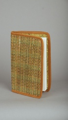 Plant Woven Covered Journal